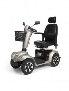 Wózek inwalidzki elektryczny (skuter) Carpo