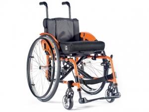 Wózek inwalidzki Quickie Life T