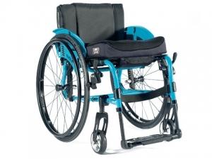 Wózek inwalidzki Quickie Life RT
