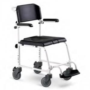 Wózek toaletowo-prysznicowy Mc Wet 5