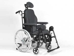 Wózek inwalidzki Breezy RelaX2