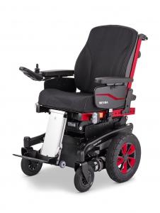 Wózek inwalidzki elektryczny Ichair Orbit