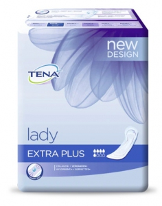 wkładki TENA Lady Extra Plus 16szt