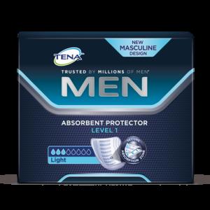 Wkładki męskie TENA Men Light