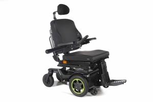Wózek inwalidzki elektryczny Q400F Sedeo Pro