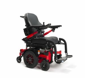 Wózek inwalidzki elektryczny Sigma