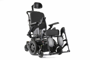 Wózek inwalidzki elektryczny Q400M Sedeo Lite