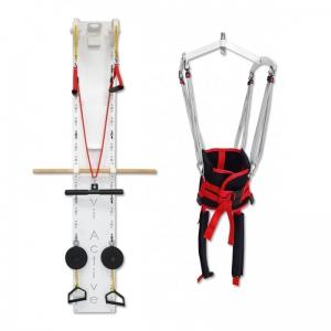 LeviActive - System do Ćwiczeń i Rehabilitacji
