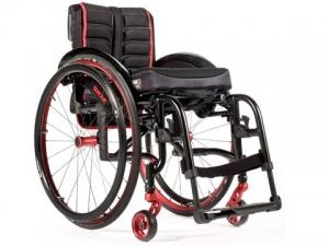 Wózek inwalidzki Quickie Neon2