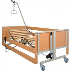 Łóżko rehabilitacyjne AKS L4