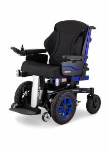 Wózek inwalidzki elektryczny iChair MC FRONT