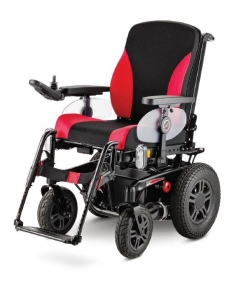 Wózek inwalidzki elektryczny iChair RS
