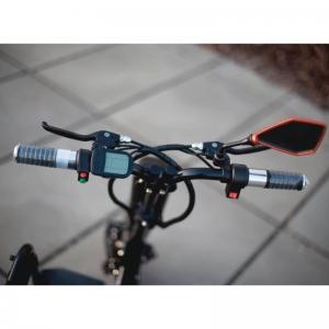 Napęd elektryczny, przystawka do wózka inwalidzkiego - Techlife W3