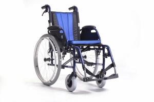 Wózek inwalidzki Jazz S50 B69 (z hamulcem)