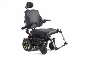 Wózek inwalidzki elektryczny Q400R Sedeo Pro