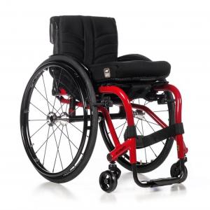 Wózek inwalidzki Quickie Nitrum Hybrid