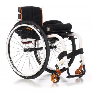 Wózek inwalidzki Quickie Nitrum Pro