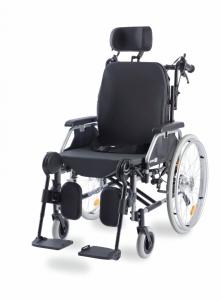Wózek inwalidzki Eurochair 2 Polaro