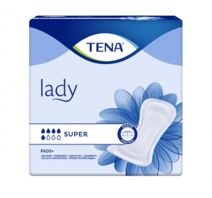 Specjalistyczna podpaska TENA Lady Super