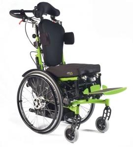 Wózek inwalidzki dziecięcy Zippie RS