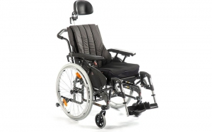 Wózek inwalidzki komfortowy Emineo