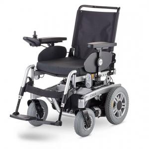 Wózek inwalidzki elektryczny iChair Basic