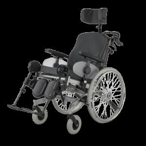 Wózek inwalidzki pielęgnacyjny Solero- light