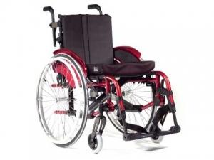 Wózek inwalidzki Breezy HeliX2