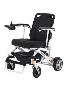 Wózek inwalidzki elektryczny iTravel