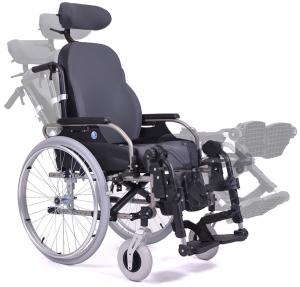 Wózek inwalidzki V 300 30° komfort
