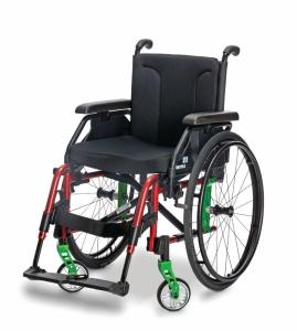 Wózek inwalidzki Avanti