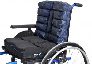 Poduszka przeciwodleżynowo- stabilizacyjna Anatomic Back