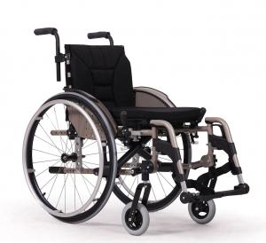 Wózek inwalidzki V 300 active
