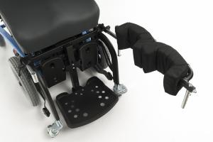 Wózek inwalidzki elektryczny Navix SU